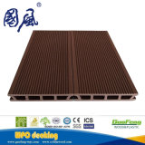 Écologique de plein air 100 % recyclé Composite Decking 26*146mm