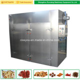 Comercial industrial de alimentos para peixes, frutos do secador da máquina de equipamento de secagem de produtos hortícolas