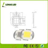 고성능 10W 20W 50W 70W 100W Epistar 옥수수 속 LED 칩