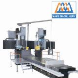 標準CNCのガントリーSlidewayの粉砕機(MK2060)