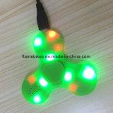 LED 전등 스위치 소형 Bluetooth 스피커 음악 싱숭생숭함 방적공