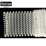 Hairise POM materielles Har2300h Förderband in der Lebensmittelindustrie