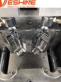 機械装置を作る2つのキャビティ半自動ペットプラスチックびん