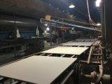Non-Slip 육각형 건축재료 260*300mm 꽃 패턴 사기그릇 지면 도와