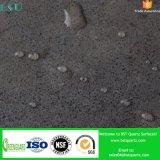 Istmo Beschaffenheits-künstlicher Marmorquarz mit 0 Wasser-Absorption