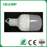 4W 플라스틱 입히는 알루미늄 590nm LED 재충전용 모기 통제 빛