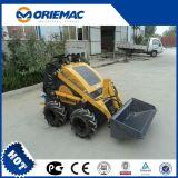 Preiswerte Miniochse-Ladevorrichtung Liugong Clg385b der Schienen-4WD für Verkauf