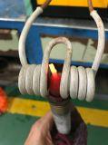 50kwの誘導電気加熱炉を癒やすセービングエネルギー環境の鋼鉄シャフトギア