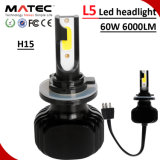 自動LED車のヘッドライトH1 H3 H7 H11 H4 880 881 9006 9005 LEDのヘッドライトG20 L5車はLEDのヘッドライトをつける