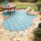 High Quality Mesh Winter Pool Covers for Outdoor Pool