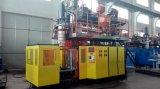HDPE pp. Ladeplatten-Aufspeicherungs-Strangpresßling-Blasformen-Maschine
