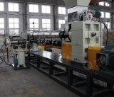 Bottiglia rigida e cassa dell'animale domestico pp del LDPE dell'HDPE che riciclano la macchina di pelletizzazione