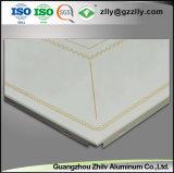 ISO9001の卸し売り建築材料の装飾的な金属の天井