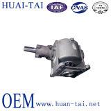 Alta velocidad Harvester-Winch Gear-Box-N de la fábrica China