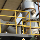 バイオディーゼル機械を作るバイオディーゼルのプラントMicroalgaeオイルのエキスのプラント藻オイル