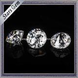 반지를 위한 Customerize Jubelee 커트 Moissanite 합성 다이아몬드