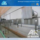 La capacidad grande 6000bph del Cgf 24-24-8 carbonatada bebe la máquina de rellenar del agua