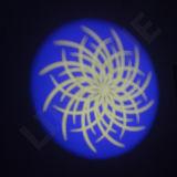 Summen-bewegliches Punkt-Licht DMX Stadium DJ-LED 200W