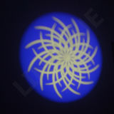 DMX 단계 DJ LED 200W 급상승 이동하는 반점 빛