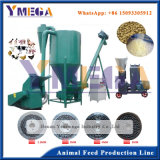 Nuova linea di produzione della pallina dell'alimentazione animale di buona qualità di circostanza