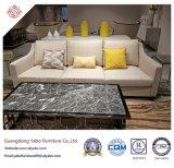 Отель Salable мебель с ткань три диван (YB-O-36)