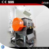 Große Geschwindigkeit 2017 Belüftung-Plastikabfall-horizontale Zerkleinerungsmaschine