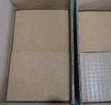 Cork de Mat van het Verbindingsstuk met Verwijderbare Lijm, de Separator van het Glas, Cork Stootkussens