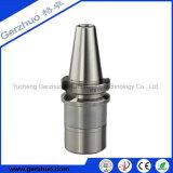 Sostenedor de herramienta de alta velocidad de la forma cónica de BT Ger de la fresadora del CNC