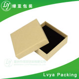 Farben-gewölbte Packpapier-Geschenk-Kasten-Süßigkeit-verpackenkasten für Juwel-handgemachte Seifen-Verpackung