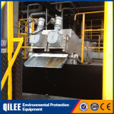 Fango automatico diFabbricazione della pressa a elica di industria per il trattamento delle acque