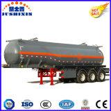 3 reboque do Semitrailer do aço de carbono do eixo 50000L ou do petroleiro do caminhão Semi