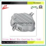 La lega di alluminio calda di vendita la pressofusione per il coperchio del motore di automobile