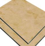 内壁の厚さのアルミニウム合成シート