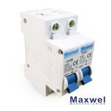 Автомат защити цепи миниатюры Maxwel MCB Switchimg