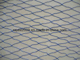 採取装置のナイロンフィンランドの専門の漁網