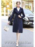 Señora Casual Winter Fleece Coat