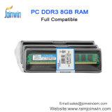 512mbx8 de RAM van de Desktop DDR3 8GB