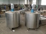 Puede ser personalizado de calidad superior del depósito de almacenamiento de líquidos