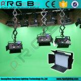 Painel de LED de 180 W luz de estágio de perfil
