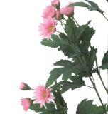 Имитация искусственные цветы Chrysanthemum высокого
