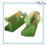 De hydraulische Scherpe Machine van het Ijzer Alliagtor
