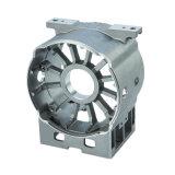 Di alluminio lo zinco su ordinazione delle parti della pressofusione la fabbricazione delle parti della pressofusione