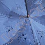 مطر مظلة صامد للريح عكس [دووبل لر] داخلة عكسيّة - خارجا مظلة