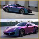 Violet Pearl matériau de revêtement de finition automobile pigment de peinture