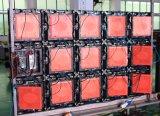 Il comitato dell'interno di P2.5 LED con il Governo 480*480mm della pressofusione