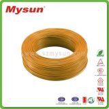 Canneded Copper Conductor FEP Electrical Wire for Professional Display