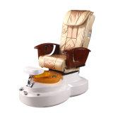 La STAZIONE TERMALE di Pedicure presiede la presidenza di massaggio della STAZIONE TERMALE del piede di Pedicure di bellezza