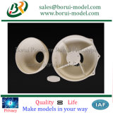 La rápida Prototpying CNC para personalizar la tapa de plástico aparato doméstico.
