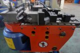 Doblador hidráulico eléctrico del tubo del acero inoxidable del freno de la prensa de Dw75nc