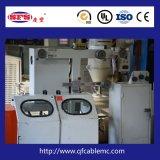 테플론 Fluoroplastic 철사 또는 케이블 밀어남 기계